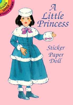 a little princess essay