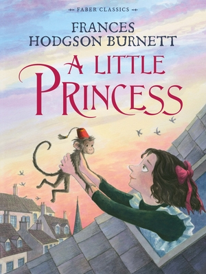 A Little Princess - Burnett, Frances Hodgson