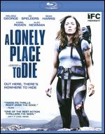 A Lonely Place to Die [Blu-ray] - Julian Gilbey
