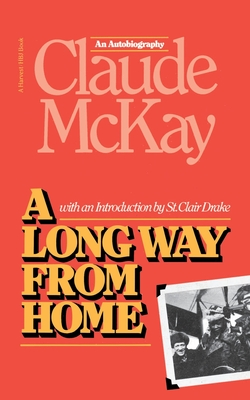 A Long Way from Home - McKay, Claude