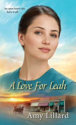 A Love for Leah - Lillard, Amy