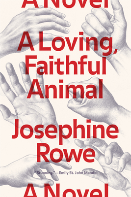A Loving, Faithful Animal - Rowe, Josephine