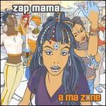 A Ma Zone