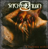 A Madness Within - Sacred Dawn