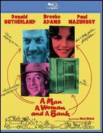 A Man, a Woman, and a Bank [Blu-ray]