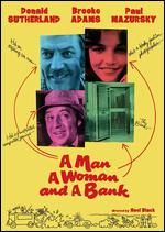 A Man, a Woman, and a Bank - Noel Black