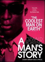 A Man's Story - Varon Bonicos