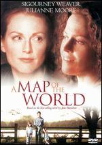 A Map of the World - Scott Elliott