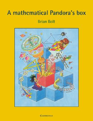 A Mathematical Pandora's Box - Bolt, Brian