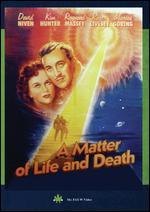 A Matter of Life and Death - Emeric Pressburger; Michael Powell
