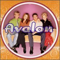 A Maze of Grace - Avalon