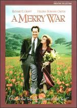 A Merry War - Robert Bierman