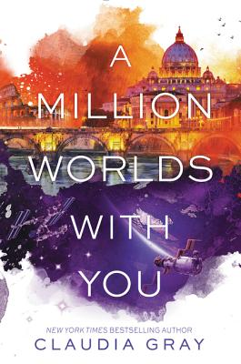 A Million Worlds with You - Gray, Claudia