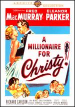 A Millionaire for Christy - George Marshall