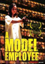 A Model Employee - Jacques Otmezguine