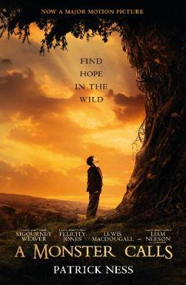 A Monster Calls (Movie Tie-in) - Ness, Patrick