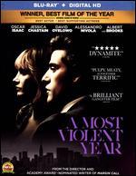 A Most Violent Year  [Blu-ray] - J.C. Chandor