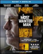A Most Wanted Man [Includes Digital Copy] [Blu-ray]