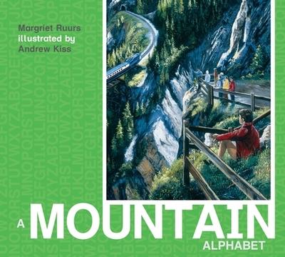 A Mountain Alphabet - Ruurs, Margriet