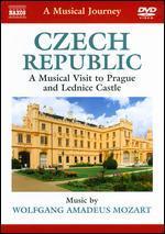 A Musical Journey: Czech Republic - A Musical Visit to Prague and Lednice Castle