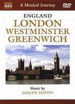 A Musical Journey: England - London, Westminster and Greenwich