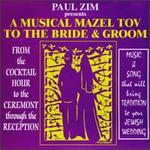 A Musical Mazel Tov to the Bride & Groom