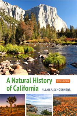 A Natural History of California: Second Edition - Schoenherr, Allan A