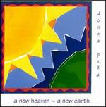 A New Heaven, A New Earth