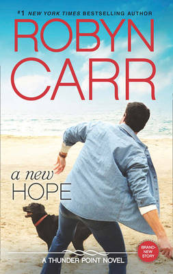 A New Hope - Carr, Robyn