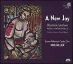 A New Joy: Orthodox Christmas