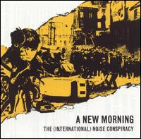 A New Morning, Changing Weather - The (International Noise) Conspiracy