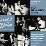 A Night at Birdland, Vol. 1 [Reissue]
