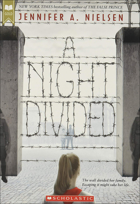 A Night Divided - Nielsen, Jennifer A