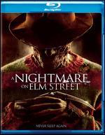 A Nightmare on Elm Street [2 Discs] [Blu-ray/DVD]