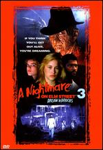 A Nightmare on Elm Street 3: Dream Warriors - Chuck Russell