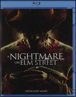 A Nightmare on Elm Street [Blu-ray] - Samuel Bayer