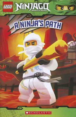 A Ninja's Path - West, Tracey