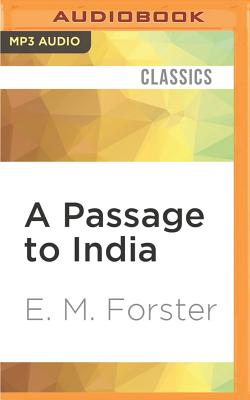 A Passage to India - Forster, E M, and Dastor, Sam (Read by)