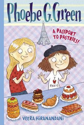 A Passport To Pastries #3 - Hiranandani, Veera