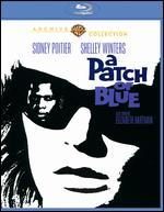 A Patch of Blue [Blu-ray]