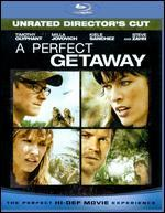 A Perfect Getaway [Unrated/Rated Versions] [Blu-ray]