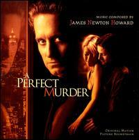 A Perfect Murder - James Newton Howard