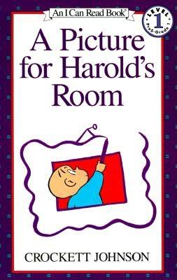 A Picture for Harold's Room -