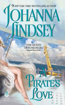 A Pirate's Love - Lindsey, Johanna