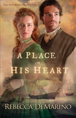 A Place in His Heart - Demarino, Rebecca