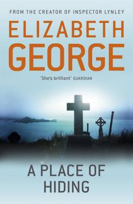 A Place of Hiding - George, Elizabeth