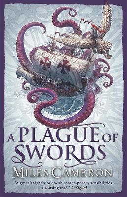A Plague of Swords - Cameron, Miles