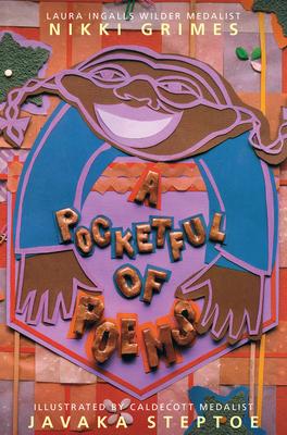 A Pocketful of Poems - Grimes, Nikki