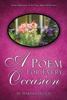 A Poem for Every Occasion - Santos, Marsha