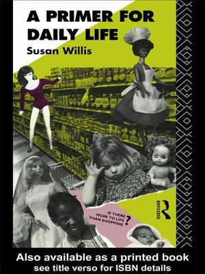 A Primer For Daily Life - Willis, Susan